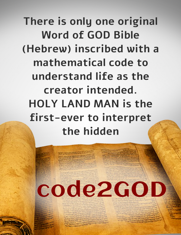 code2GOD logo